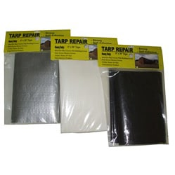 Inland Plastics Tarp Repair Tape