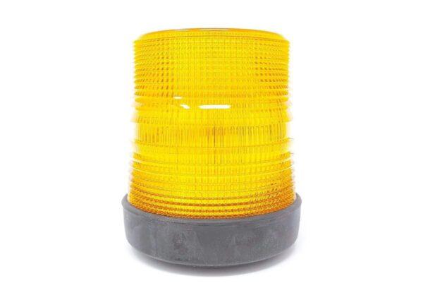 Techspan Hi-Intensity Strobe Light, Magnet Mount