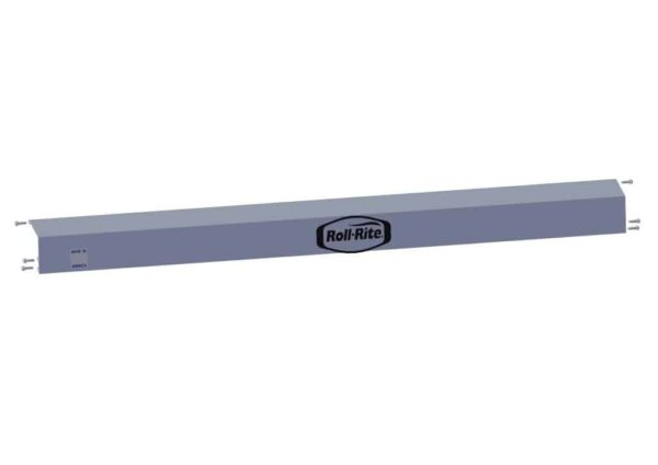 Roll Rite 103-in Tall Wind Deflector With Hardware 36350_1