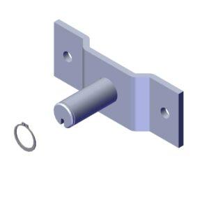 Roll Rite 3-Spring Pivot Pin