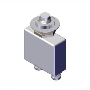 Roll Rite 30 Amp Manual Reset Circuit Breaker 17920