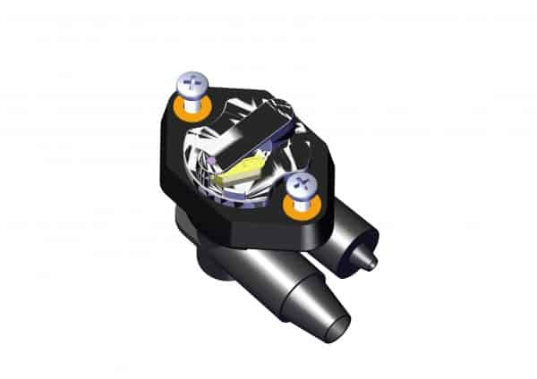 Roll Rite 35A Outdoor Manual Reset Circuit Breaker Kit