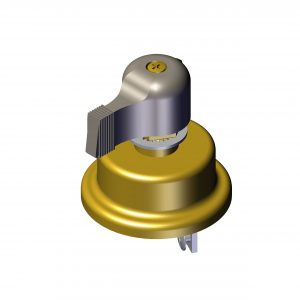 Roll Rite Heavy Duty Rotary Switch 19050
