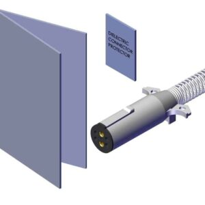 Roll Rite Sureflex Dual Vertical Terminal Plug