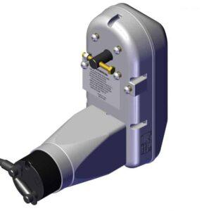 Roll Rite Tarp Gear Motor 24V 10151 (Super Duty)