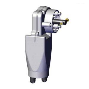 Roll Rite TarpMaster Gear Motor 24V 10300