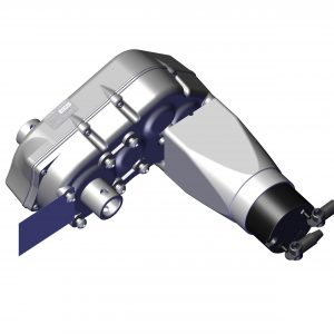 Roll Rite Thru-Shaft Tarp Motor 12V 10270