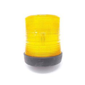 Techspan Hi-Intensity Strobe Light, Surface Mount