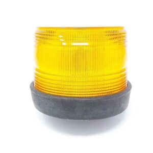 Techspan Junior Strobe Light 12-24V, Surface Mount