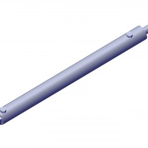 """Roll Rite 1.75"""" Bore x 36"""" Stroke Cylinder for Extend and Gantry"""