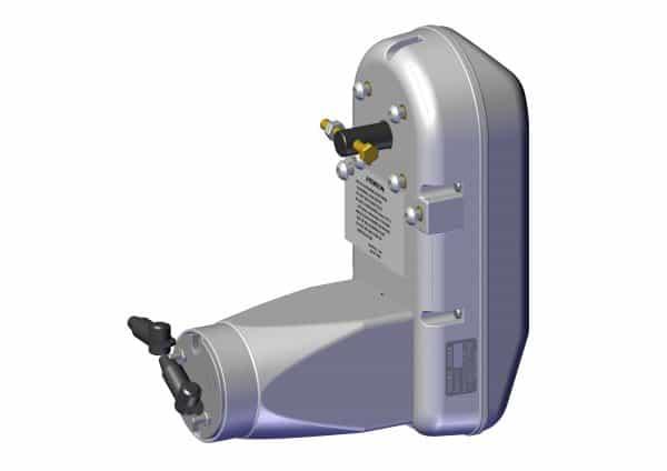 Roll Rite 10130 Tarp Gear Motor 12V, No Brake (Super-Duty)