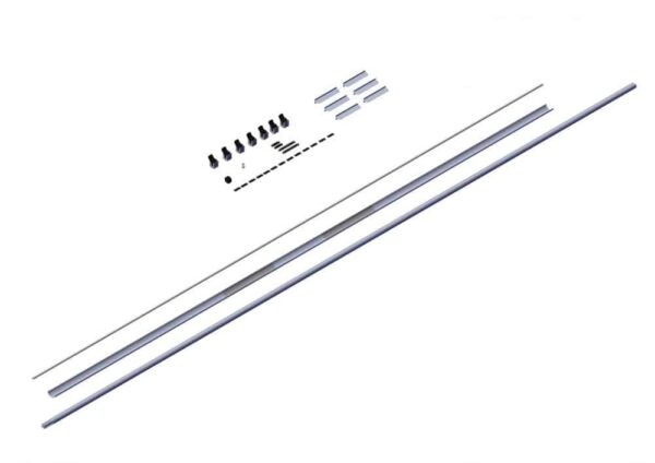 Roll Rite Axle Kit - 3in with Ridge Pole for up to 30ft Trailers RR102560