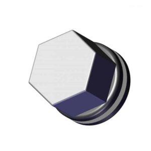 Roll Rite Cap Kit - Cap and Rubber Grommet 102073