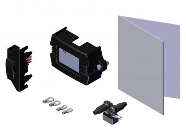 Roll Rite Electric Kit - Rite Touch with Rocker Switch 103483