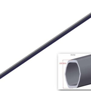 Roll Rite Extreme Duty Bow Top Tube 76775_1