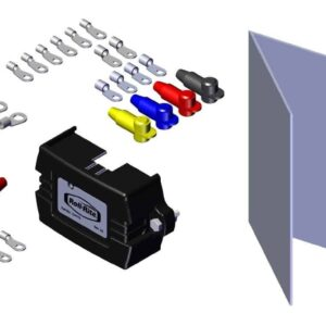 Roll Rite Relay Kit - Gen1+ SS Motor Control 12V SWD6