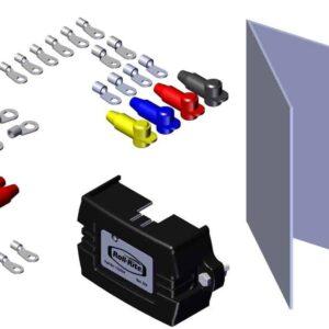 Roll Rite Relay Kit - Gen1+ SS Motor Control 12V SWE2X 105451_1