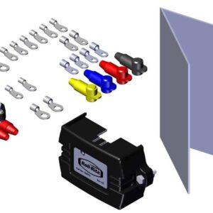 Roll Rite Relay Kit - Gen1+ SS Motor Control 24V SWG2 105450_1