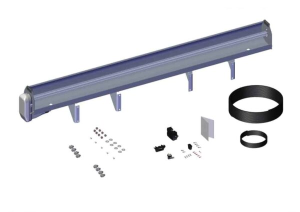 Roll Rite Spool Kit - Super Duty Ex with Integrated Housing101673