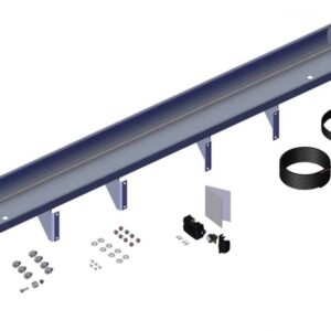 Roll Rite Spool Kit -TarpMaster Integrated Housing with Gussets 101683
