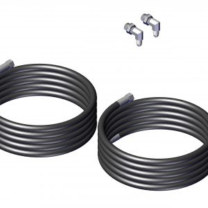 Roll Rite 2 Hose Kit for Integrated Tower Solenoid Valve Style 39206