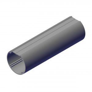 Roll Rite 4in Side-to-Side Axle Splice (per foot) 37940