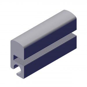 Roll Rite Aluminum Spacer for Pivot Assembly for Narrow Sliding Pivot 46742