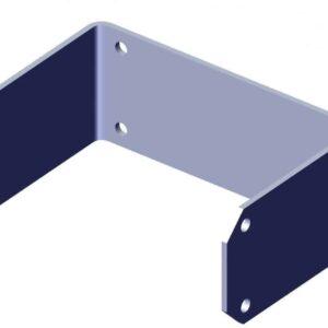 Roll Rite Inner Mounting Bracket for Ext Pivot on End Dump 47279