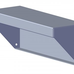 Roll Rite Mount for Front of Grain Trailer 47210