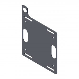 Roll Rite Mounting Bracket for Control Box Ext Mount 10787