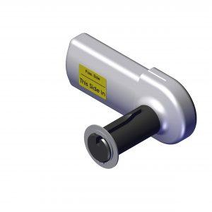Roll Rite Pivot Pin for TT-Driver 46320