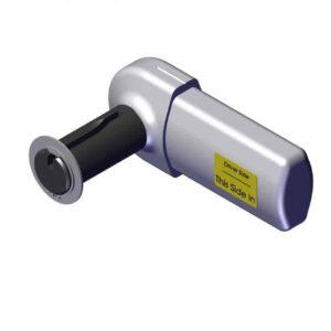 Roll Rite Pivot Pin for TT-Passenger Side 46330
