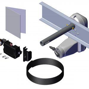 Roll Rite Power Kit for Landing gear (INB mnt w o wire) 21400
