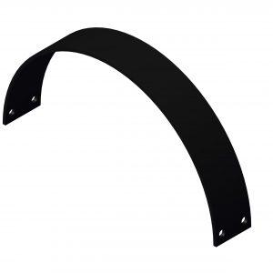 Roll Rite Shield Cover for Narrow Sliding Pivot Sliding Rail 46739