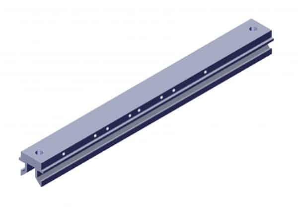 Roll Rite Slide Rail for Narrow Sliding Pivot 46731