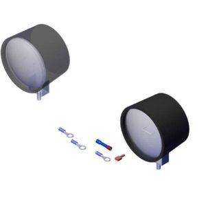 Roll Rite Work Light Kit LED 12V 39067