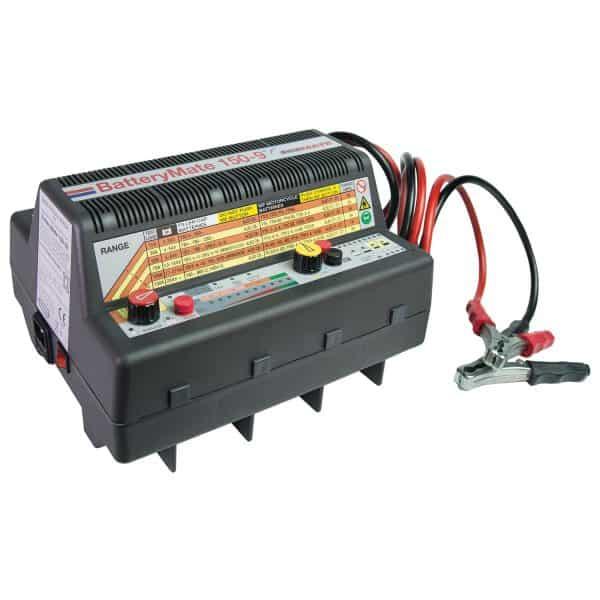 Tecmate BatteryMate 150-9 TS-02