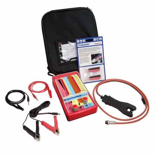 Tecmate IgnitionMate Peak-Voltage Ignition Tester TS-91
