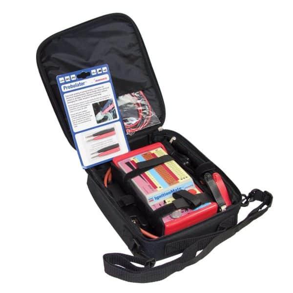 TecMate Custom Storage Case