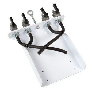 TecMate CarbMate VaccuMate 6-Channel Convert Adaptor TS-221
