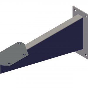 Pivot Mounting Bracket Right 100438