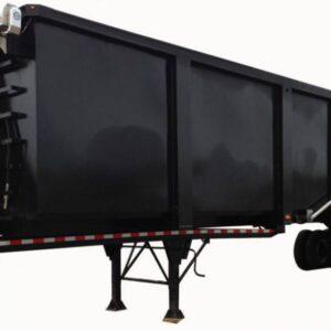 Roll·Rite® Super Duty and Super Duty HC Tarp Systems for Scrap and Gondola Trailers