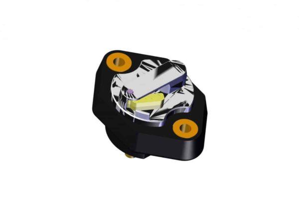 Roll Rite 15Amp Outdoor Manual Reset Circuit Breaker 17910