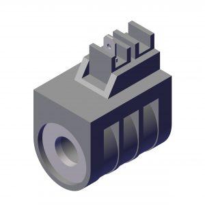 Roll Rite 24VDC Coil for Power Unit (39613) 104160