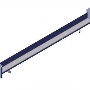 Roll Rite 92in Aluminum Housing for 62530 100742