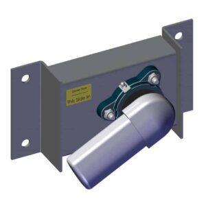 Roll Rite Assem 2 spring Pivot Box For TT Driver Side103118