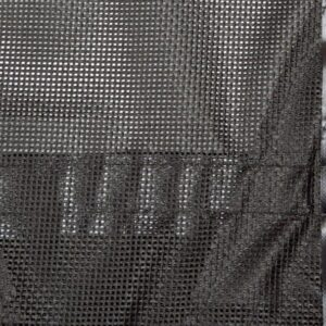 Roll Rite Heavy Duty Mesh Tarp Up to 96in and 120in Wide (per ft)