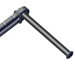 Roll Rite Pivot Pin for 16-Spring Ext Duty Roller Bearing - Pass 101005