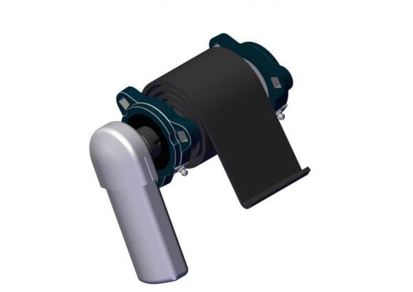 Roll Rite Pivot - Spring Pack for Boxless 5-Spring UB Pivot Set Driver 102775