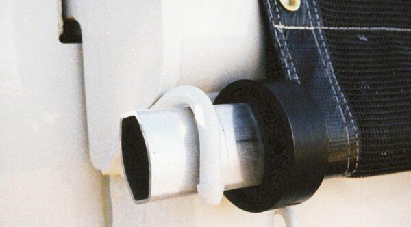 Roll Rite Pull Style Semi Automatic Tarp System 6200 series